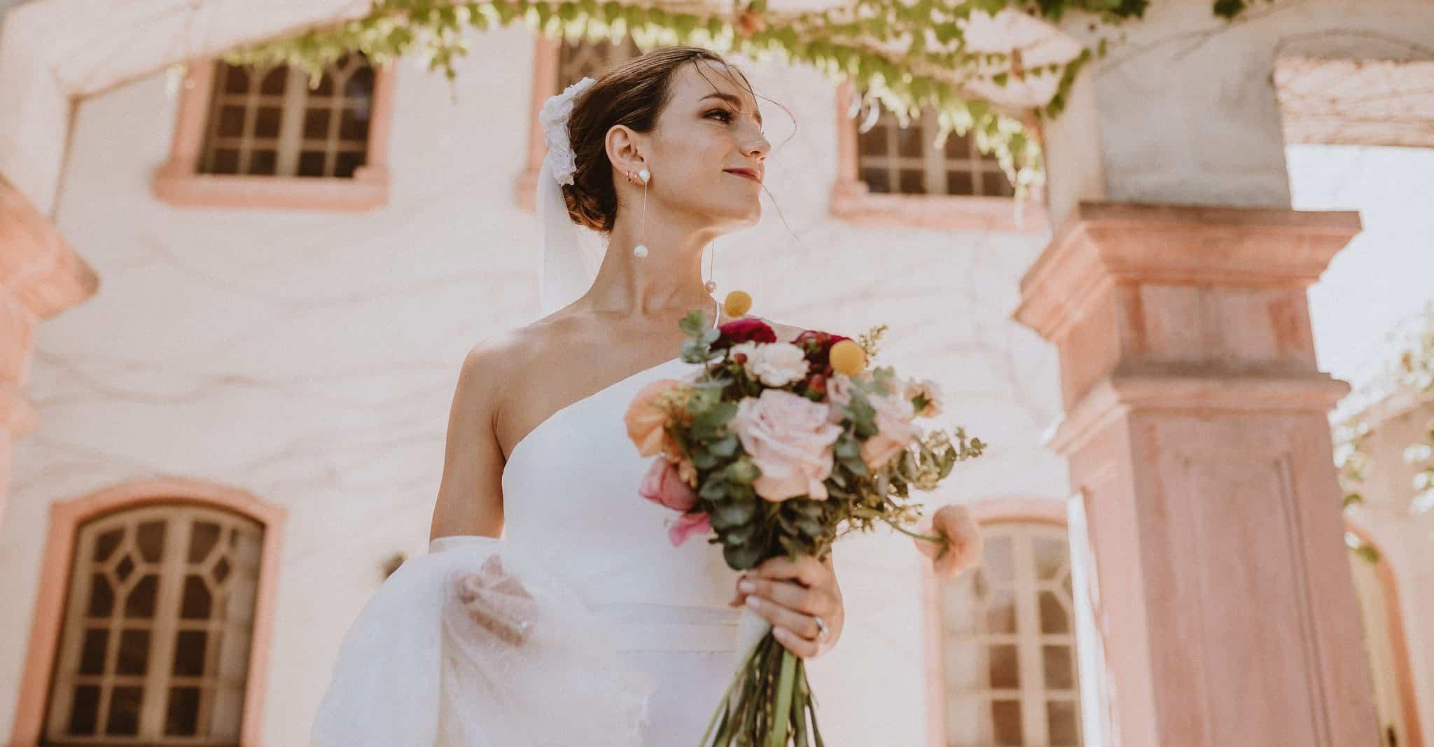 Conversemos de tu Matri. Fotografia de Matrimonio. Cata en su día de matrimonio en Viña Tarapaca.