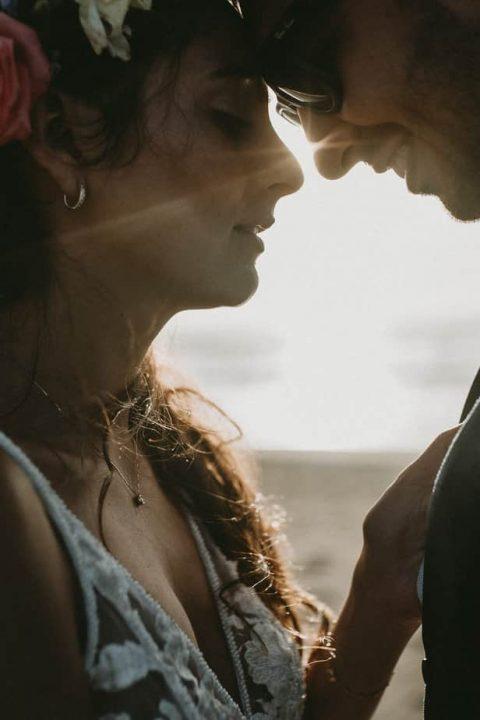 Fotografia de matrimonio. Playa Lobos, Pichilemu. Imágenes del matrimonio de Javi y Felipe. Matrimonio Playero.