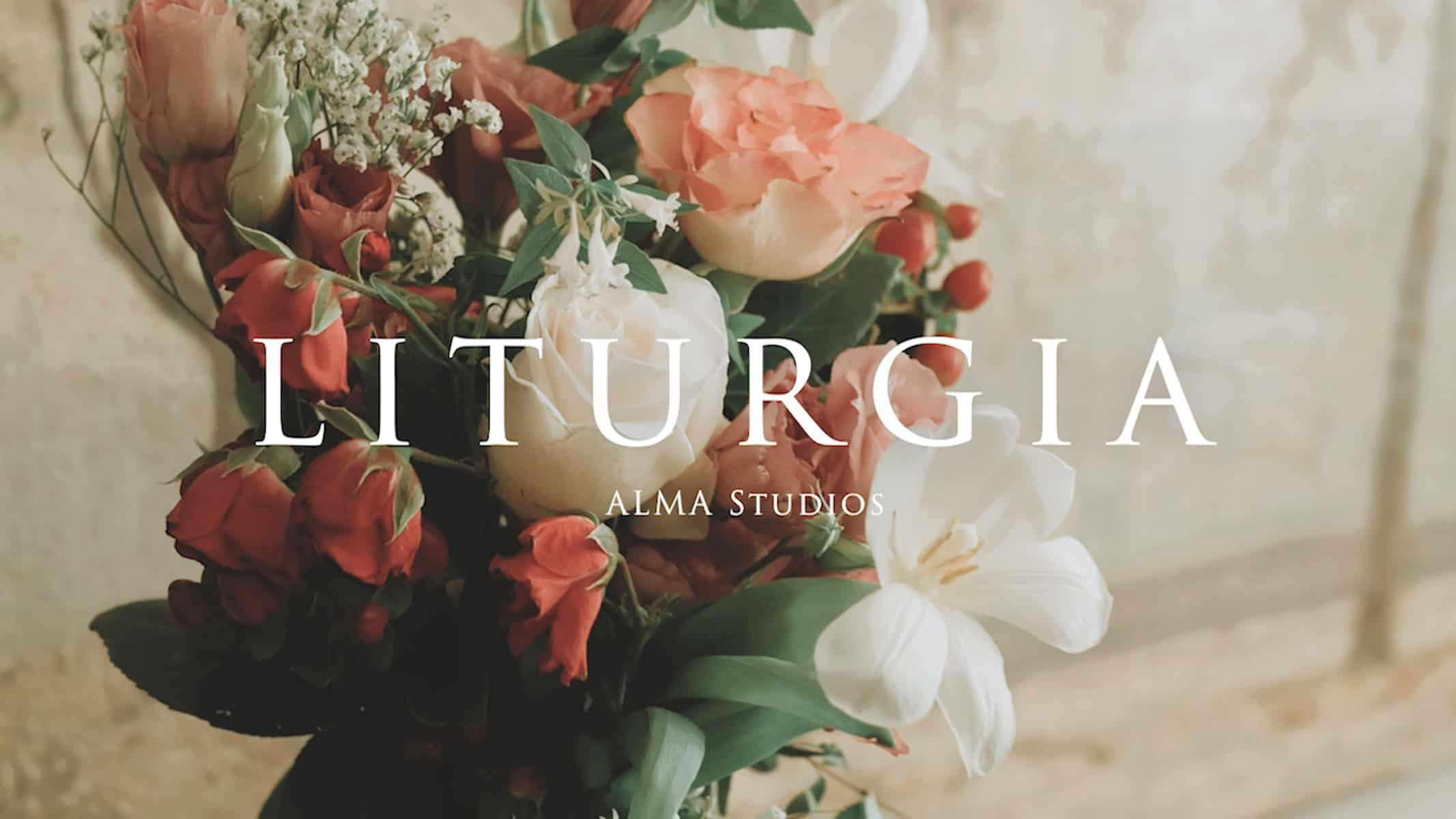 Peliculas de Alma Studios. Liturgia. Wedding Film